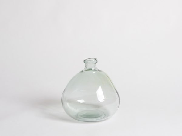 Blown Glass Bottle S / M