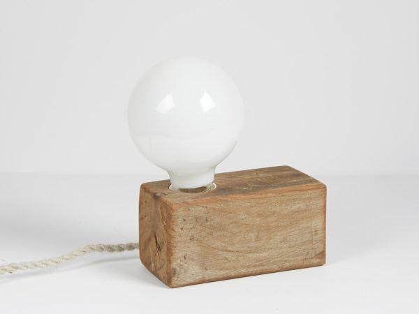 Block Lamp M