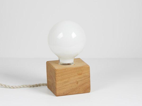 Block Lamp S