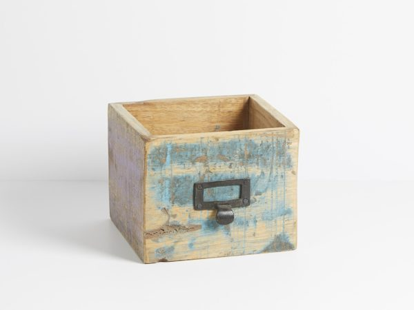 Box 17 Square
