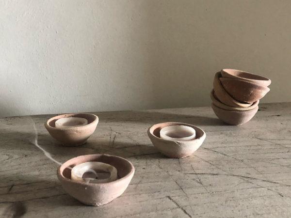 Clay Pot XS
