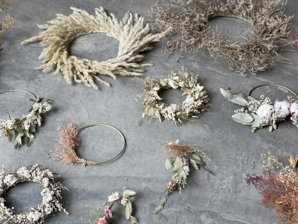 Eriathus Wreath