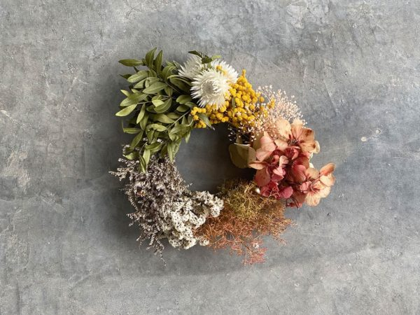 Field Wreath