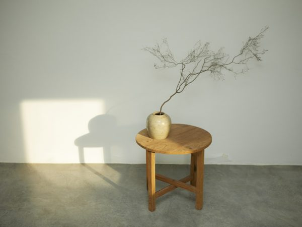 Folding Wooden Table