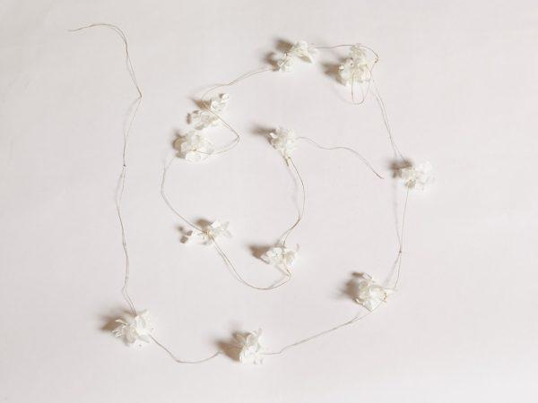 Hydrangea Flower Garland