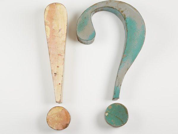 Typo Symbol Interrogation
