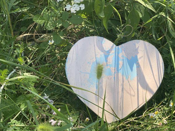 Typo Heart S / M