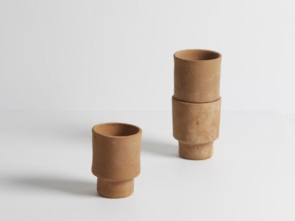 Leg Japanese Pot