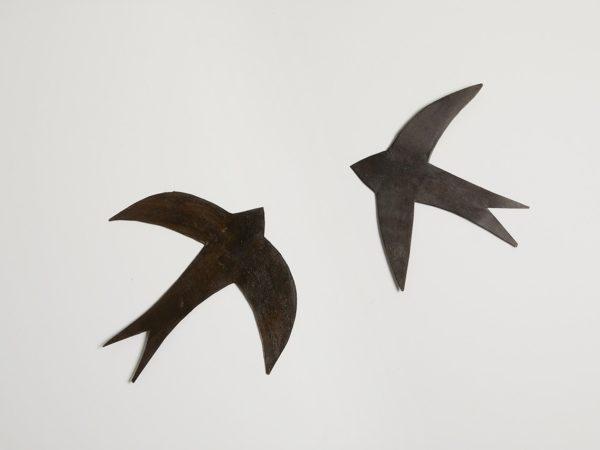 Metal Swallow
