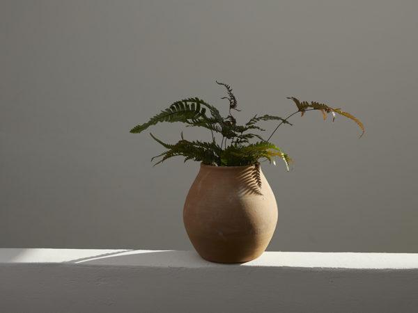 Oval Planter