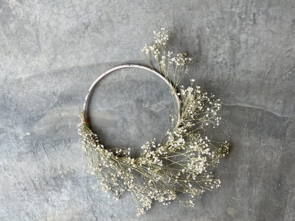 Paniculata Wreath
