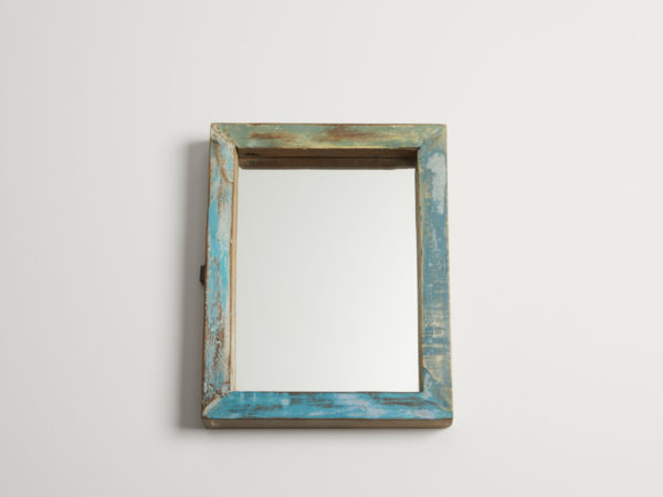 Recycled Mirror S