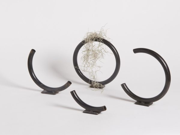 Ring on Stand L