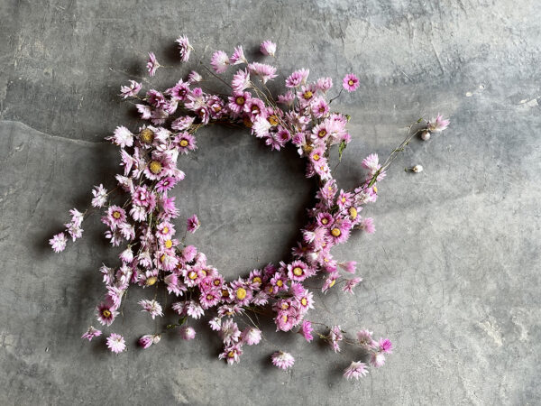 Rodanthe Wreath