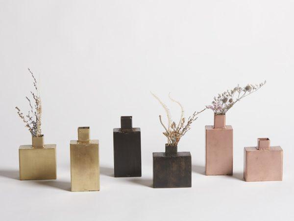 Squared Vase