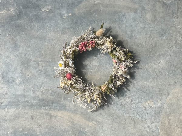 Tatarica Wreath