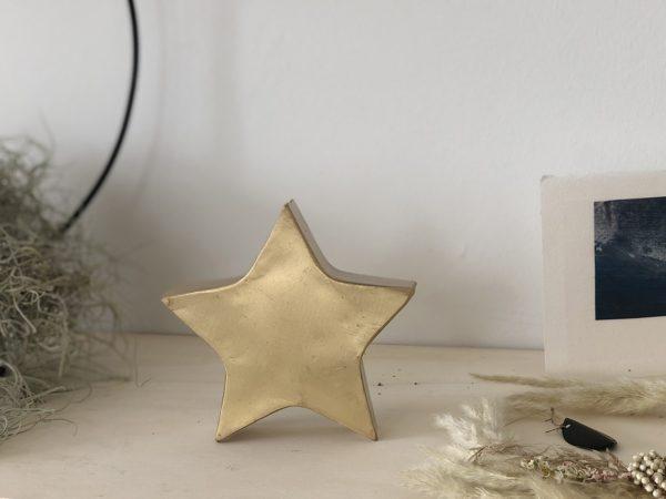 Typo Star Gold S / M / L