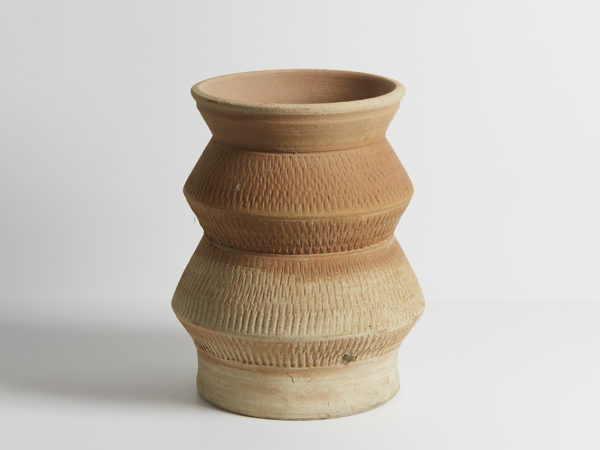 Zigzag Pot Set