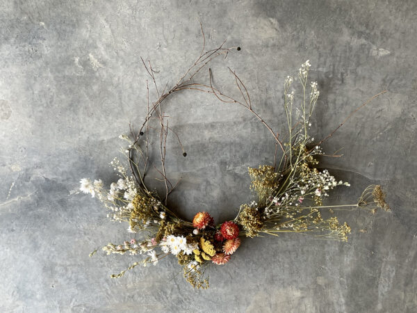 Almez Wreath