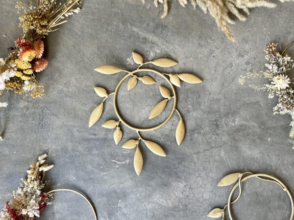 Olivo Wreath