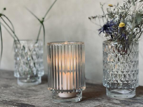 Trio Glass